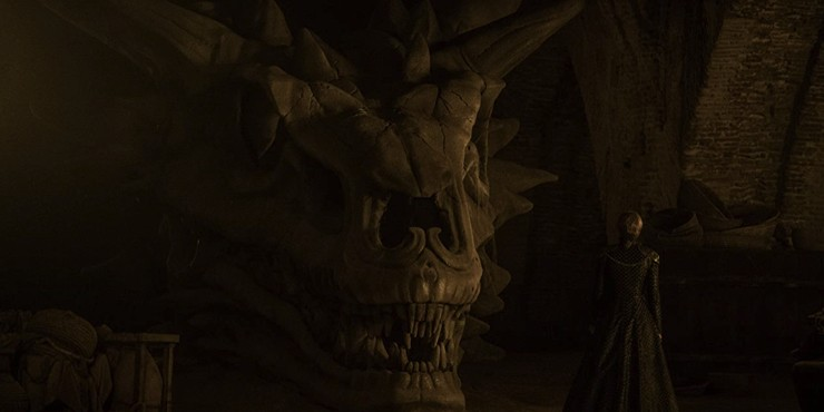 Когда стартуют съемки долгожданного сериала «Дом Дракона»?