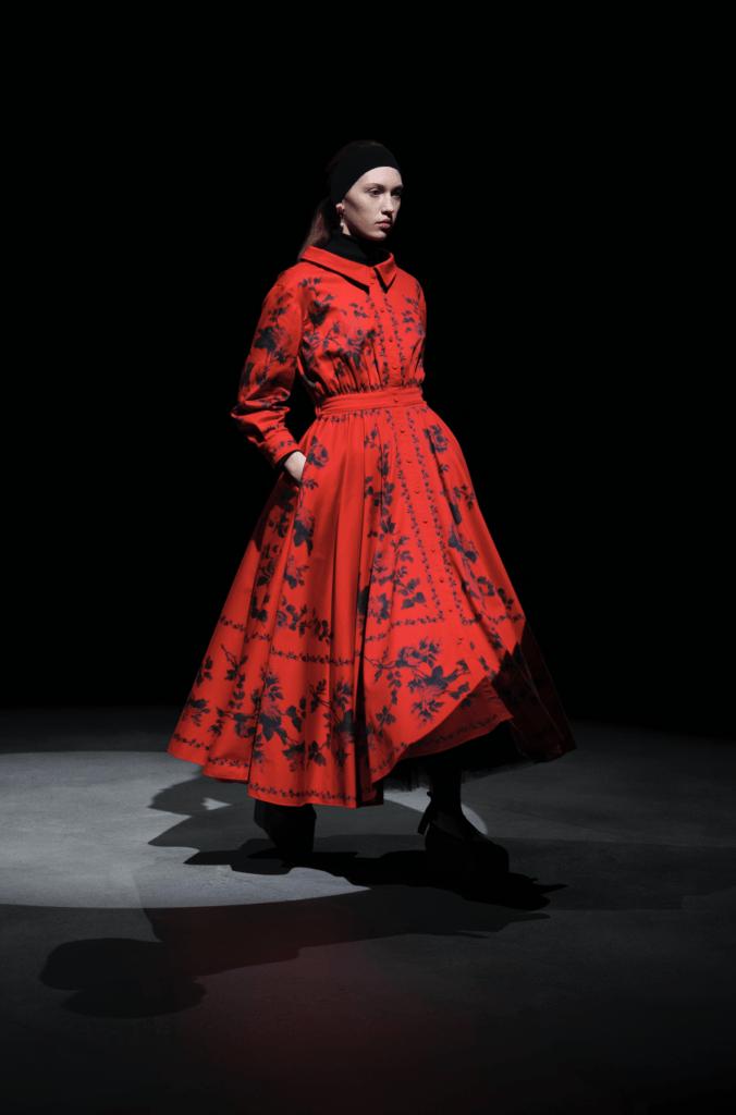 Неделя Моды в Лондоне: Что показали бренды?