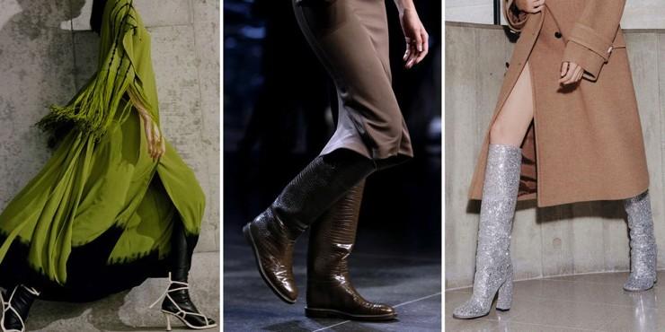 Тренды 2021: Какую обувь мы будем носить в следующем сезоне?