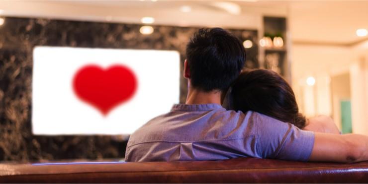 Самые романтичные клипы, которые стоит посмотреть на День Святого Валентина