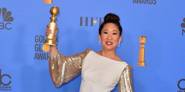 Расизм и коррупция: премия «Золотой глобус» на пороге большого скандала