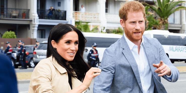 Шах и мат: дерзкая реакция Меган и Гарри на лишение их королевских полномочий