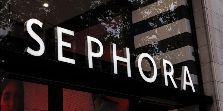 За что beauty-компания Sephora подверглась жесткой критике?