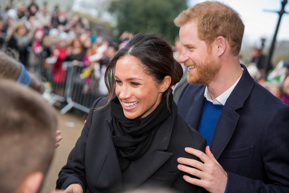 Какое гражданство получит будущий ребенок Меган Маркл и принца Гарри?