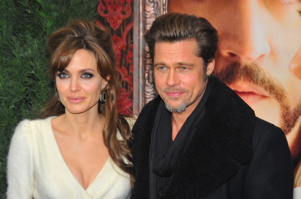 Как живет Анджелина Джоли после развода?