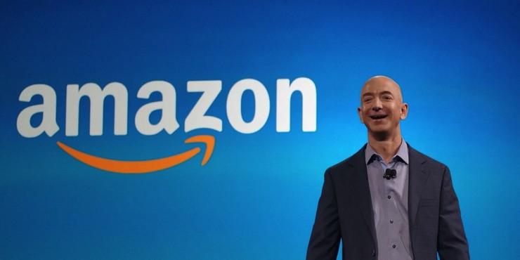 Почему Джефф Безос покидает пост главы Amazon?