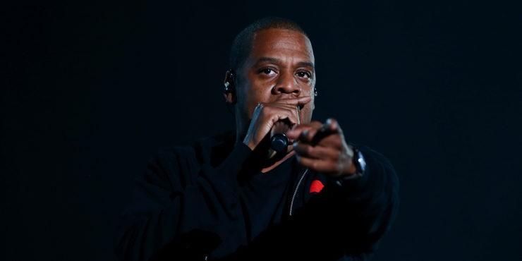 Рэпер Jay-Z продал часть своего бренда шампанского компании LVMH