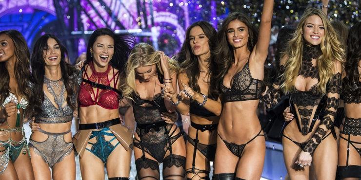 Когда выйдет документальный сериал о бренде Victoria's Secret?