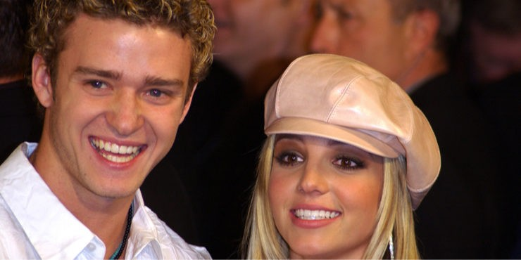 За что Джастин Тимберлейк извинился перед Бритни Спирс?