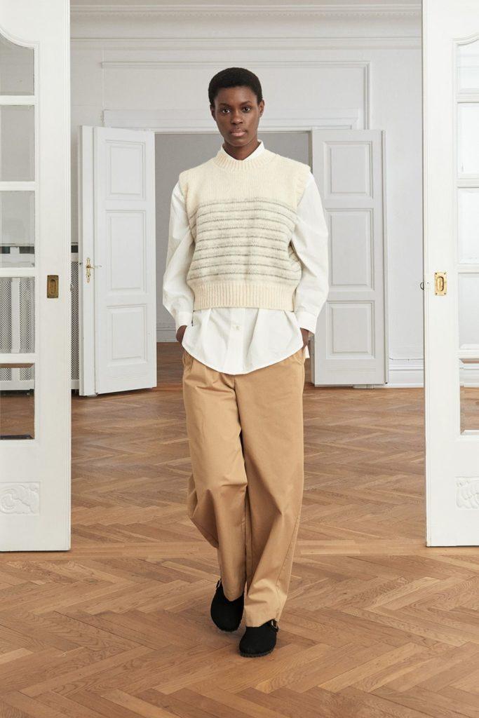 Неделя моды в Копенгагене