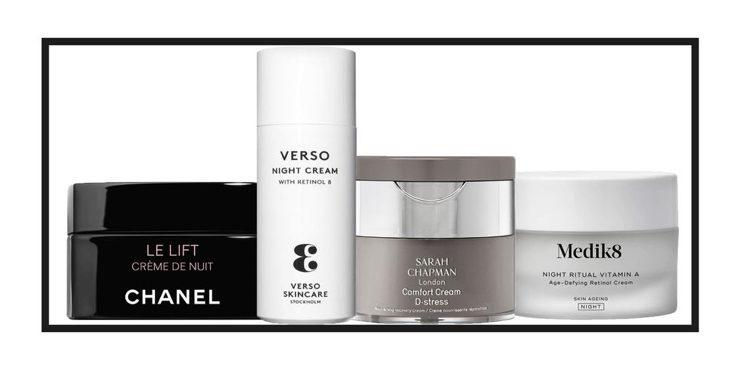 Ночной дозор: лучшие ночные кремы для сияющей кожи лица