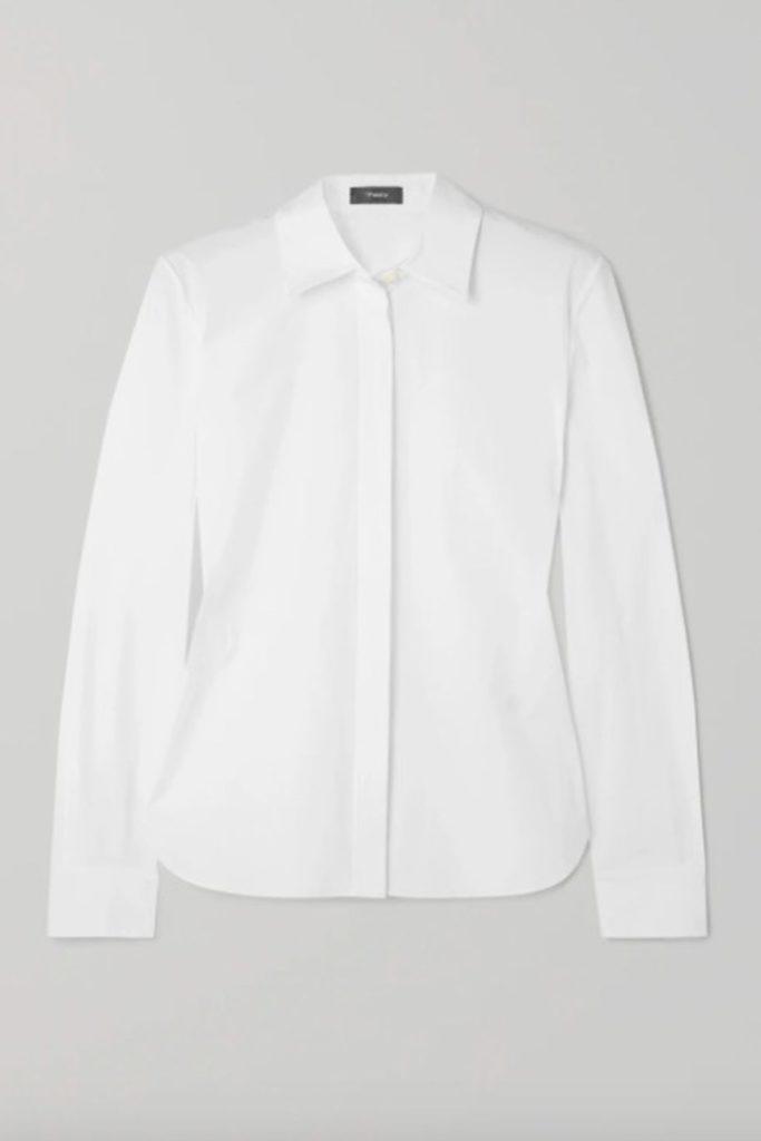 Из каких вещей состоит базовый гардероб Меган Маркл?