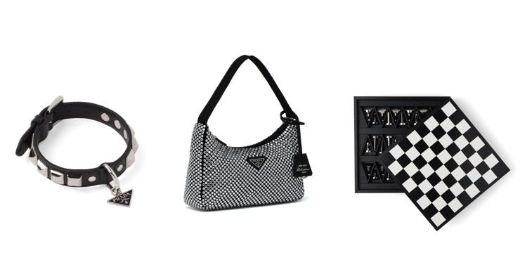 Идеи подарков на День святого Валентина от Prada