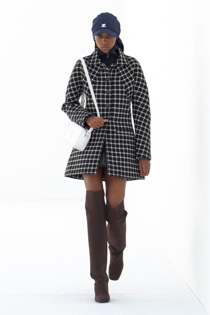 Неделя моды в Париже: Чем запомнится сезон осень-зима 2021?