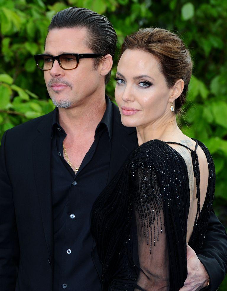 долгие разводы знаменитостей