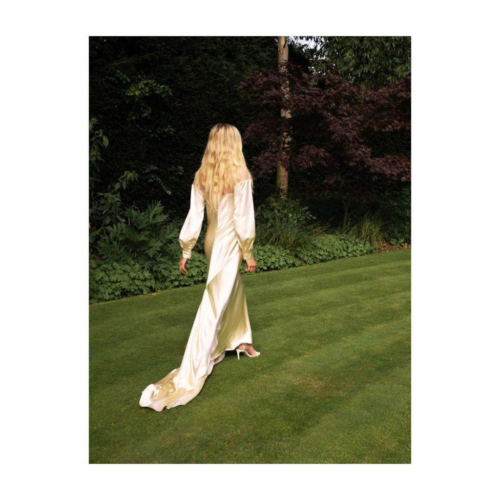 Бренды свадебных платьев, на которые стоит обратить внимание