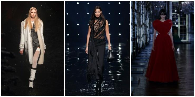 Завершая fashion-марафон: Как прошла Неделя моды в Париже?