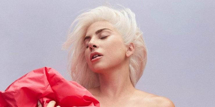 Парфюм Valentino х Леди Гага уже на полках казахстанских магазинов