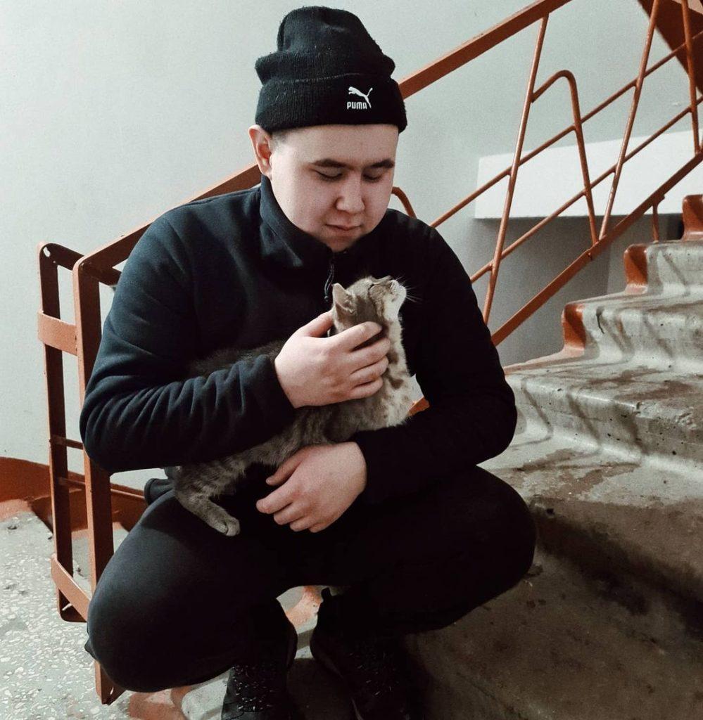 Иманбек Зейкенов