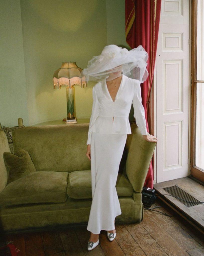 бренды свадебных платьев