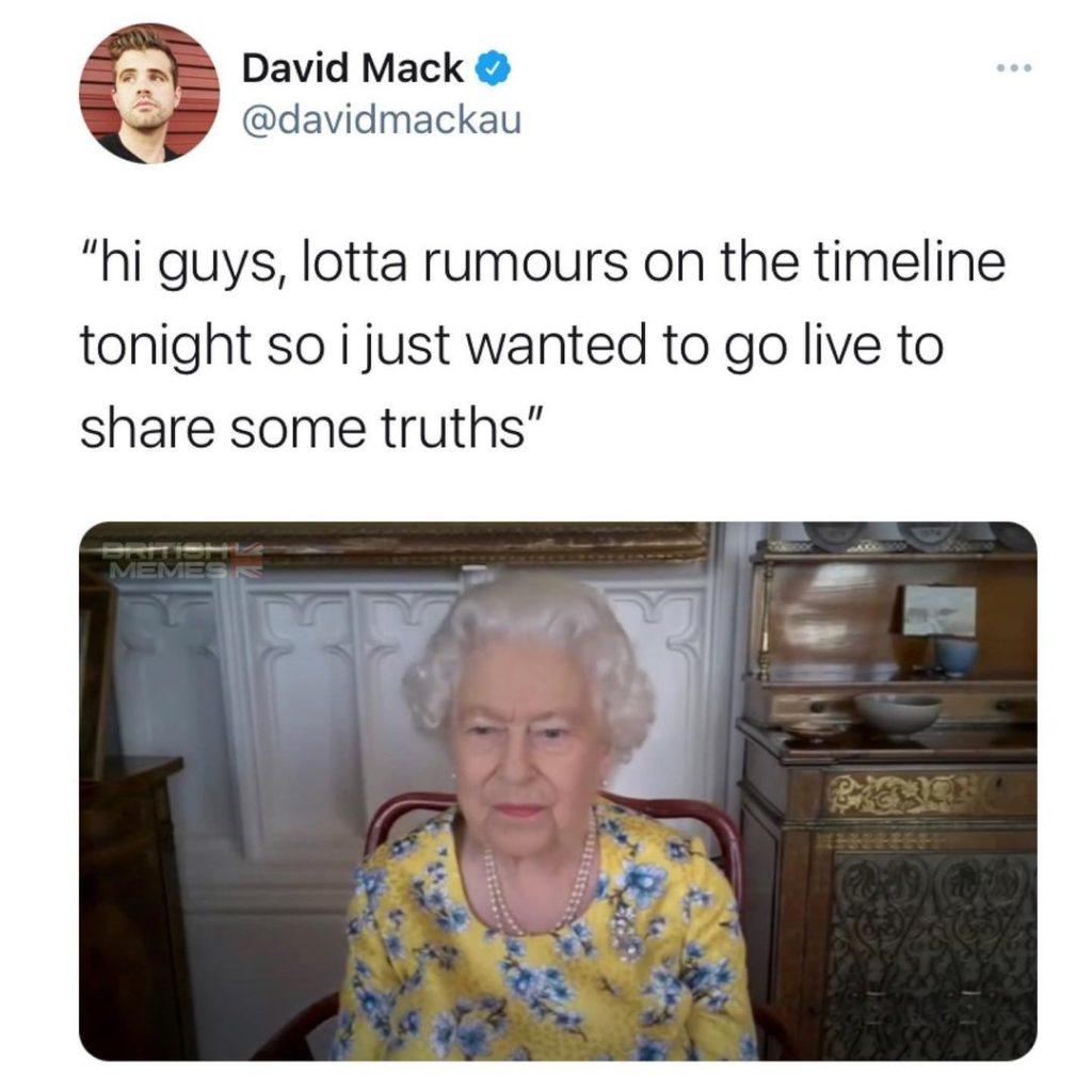 Королевские приколы: Как Меган Маркл стала главным героем мемов?
