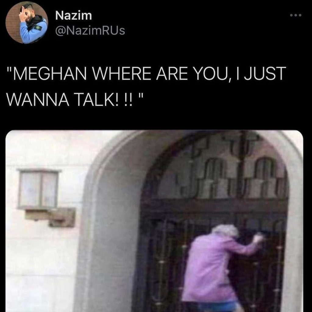 Меган Маркл