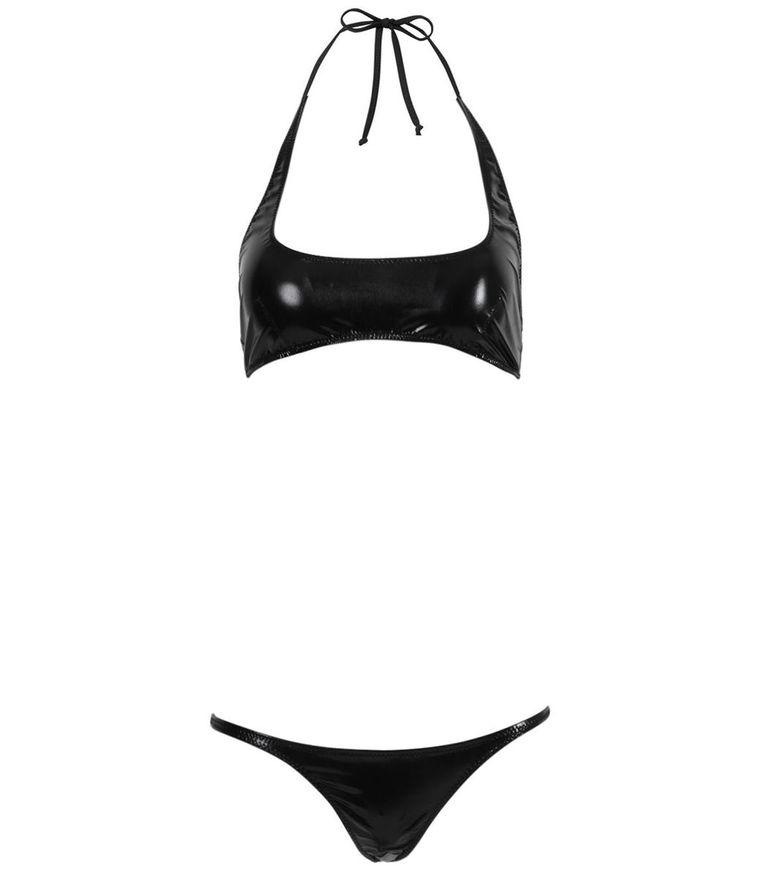 Модные купальники: главные тренды этого года