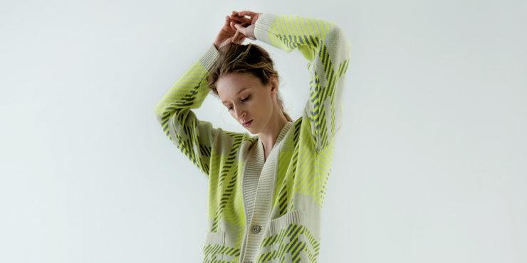 Русский авангард и новейшие технологии: Бренд SL1P презентовал новую коллекцию одежды