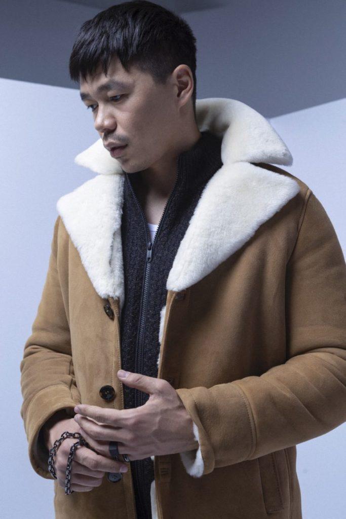 Казахстанский актер