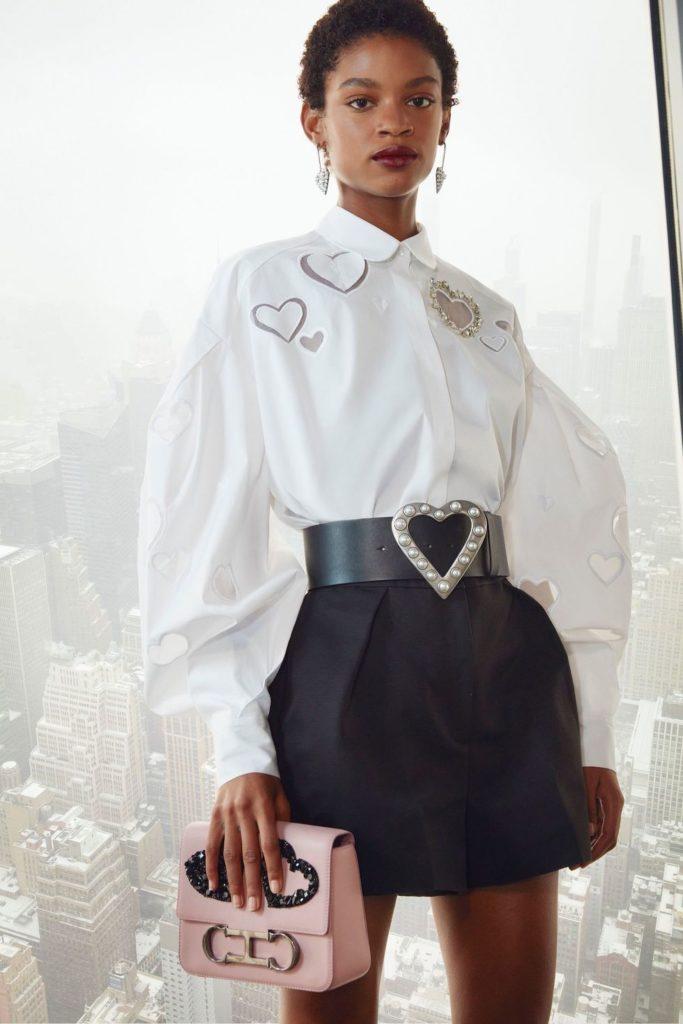 Неделя моды в Нью-Йорке: самые стильные образы с показов
