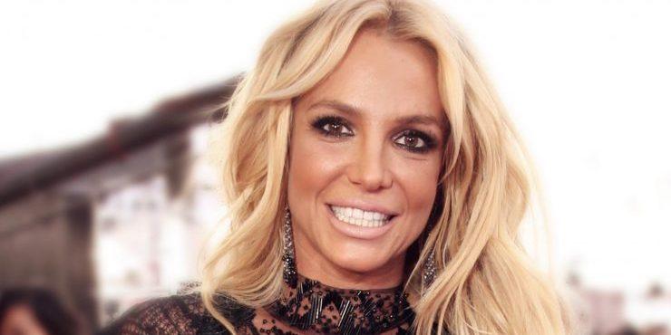 Документальный фильм о Бритни Спирс впервые прокомментирован певицей