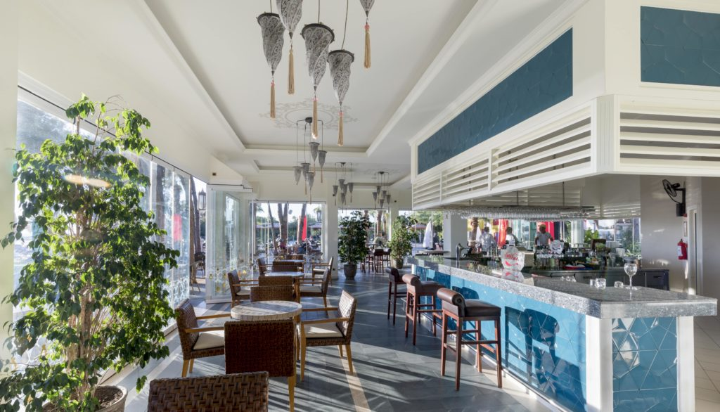 Ali Bey Hotels