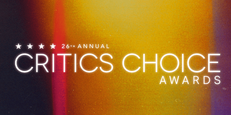 Critics' Choice Awards 2021: кто стал победителем премии?