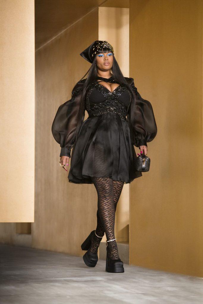Неделя моды в Милане: лучшие образы с показов