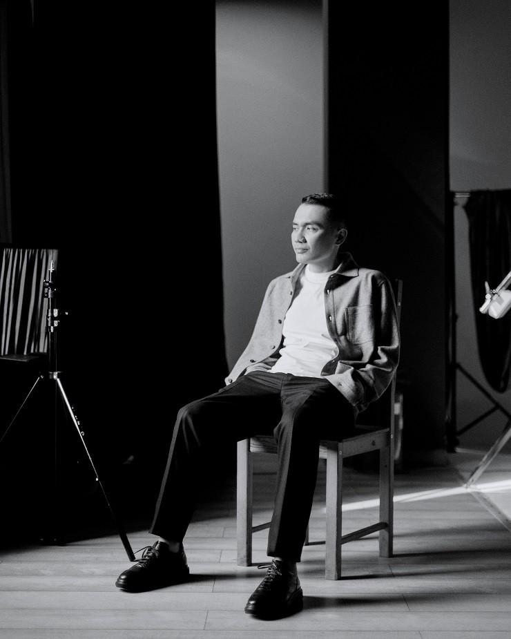 Крупный план: интервью с Адильханом Ержановым