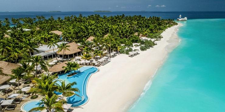 Однажды на Мальдивах