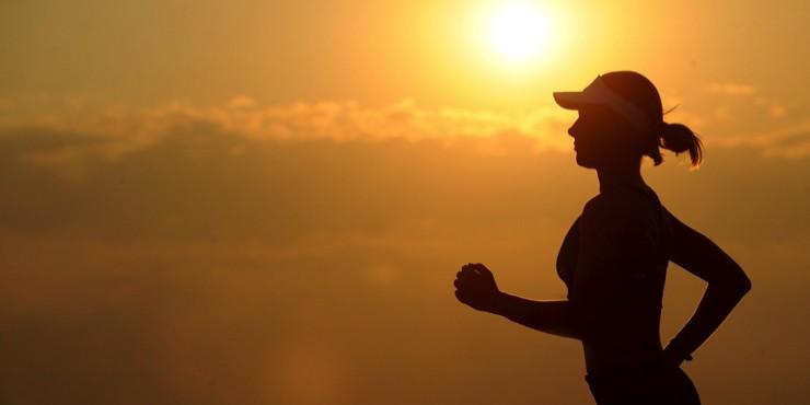 Бег для похудения: Как устроен расход энергии и калорий во время пробежки?