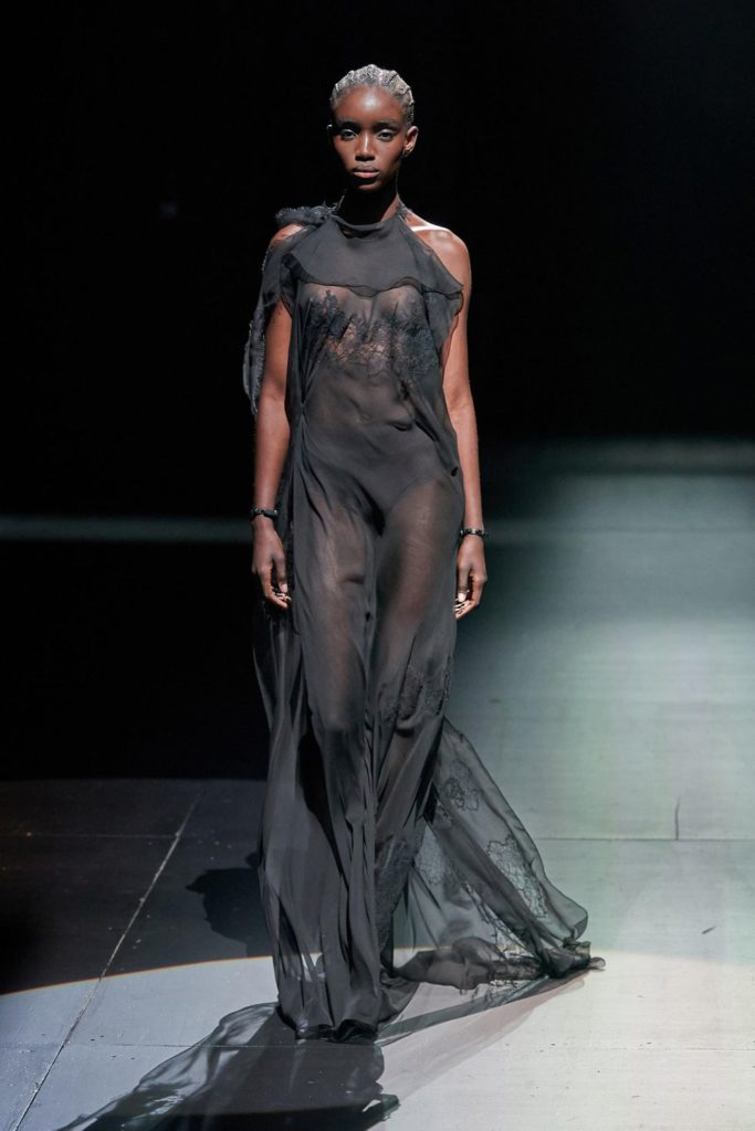 Неделя моды в Милане: Чем отличился этот сезон?