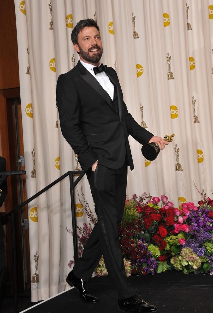 «Оскар» и «Золотая малина»