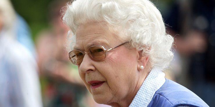 Молчание прервано: что Елизавета II сказала в ответ на скандальные заявления Меган Маркл?