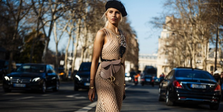 Летние платья: самые стильные варианты для жарких дней