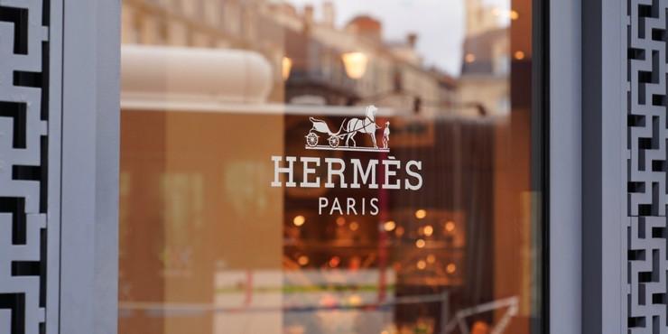 Hermès планируют выпускать сумки из грибов