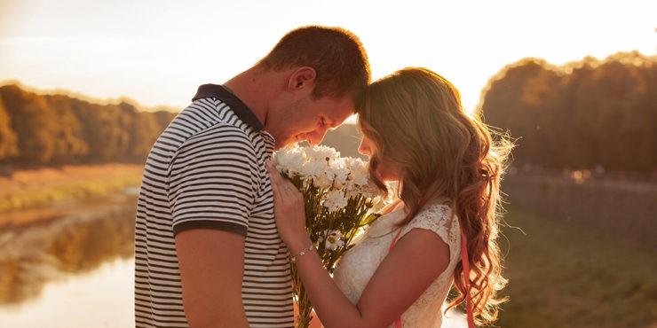 Язык любви: Как признаться возлюбленному в чувствах?