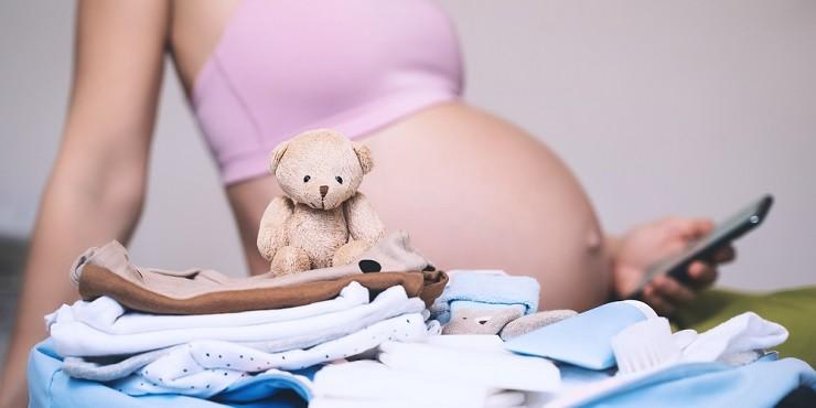 Казахстанка впервые родила ребенка в 51 год