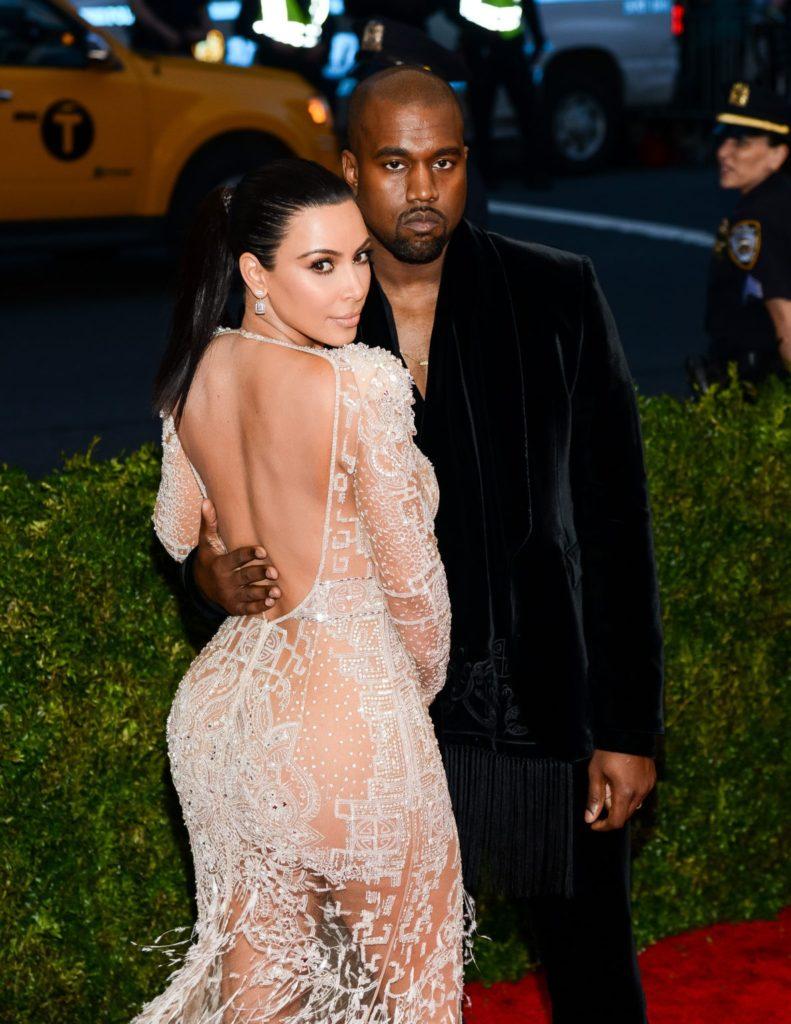 Развод Ким Кардашьян