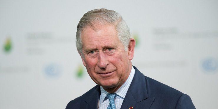 Какую реакцию выдал принц Чарльз после откровений сына и невестки?