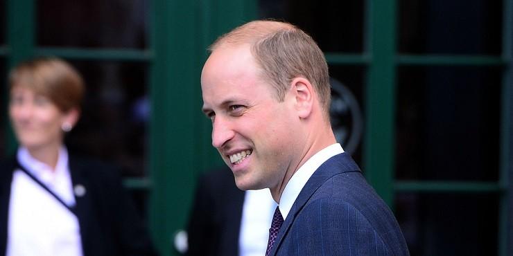 Как отреагировал принц Уильям на скандальное интервью брата и его жены?