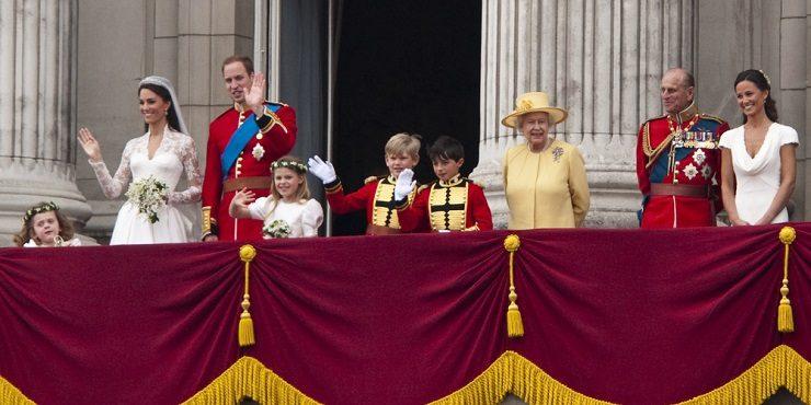 Миддлтон родила: +1 ребенок к большой королевской семье