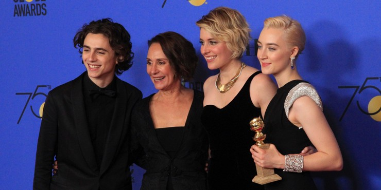 Почему рейтинг премии «Золотой Глобус-2021» стал худшим в истории?