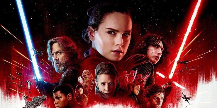 Актриса из «Звездных войн» вынуждена лечиться у психотерапевта из-за травли в соцсетях